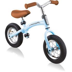 "Globber Go Bike Air Balance Bike 10"" Kids, niebieski"